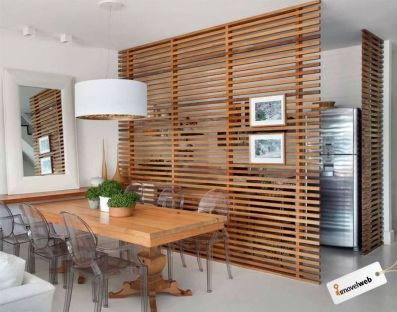 Stunning Privacy Screen Design for Your Home 69