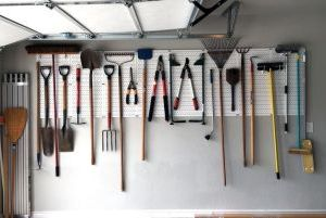 Best Garage Organization and Storage Hacks Ideas 31