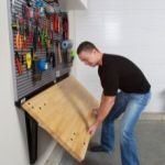 Best Garage Organization and Storage Hacks Ideas 49