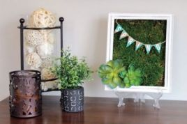 Spring Home Table Decorations Center Pieces 71