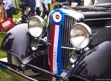 Duesenberg and Ferrari Win Best of Show at Amelia Island Concours