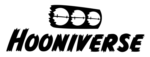 Video Teaser: That's right... the Hooniverse Podcast is coming back