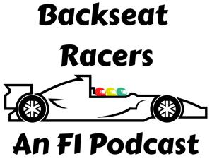 Backseat Racers F1 Podcast
