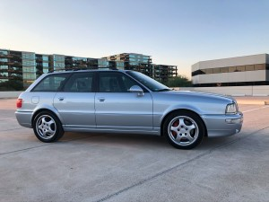 1994 Audi RS2 Avant For Sale