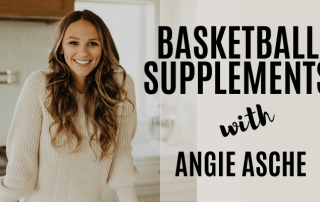 Basketball supplements