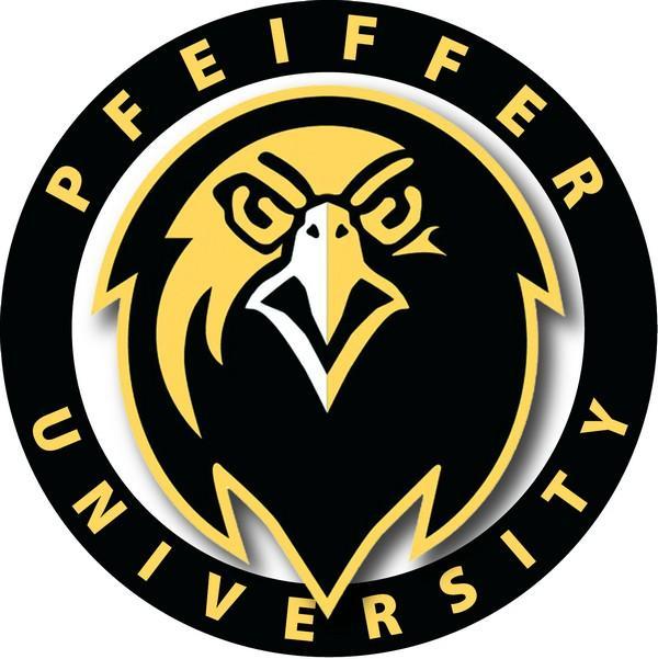 assistant basketball coach pfeiffer university full time