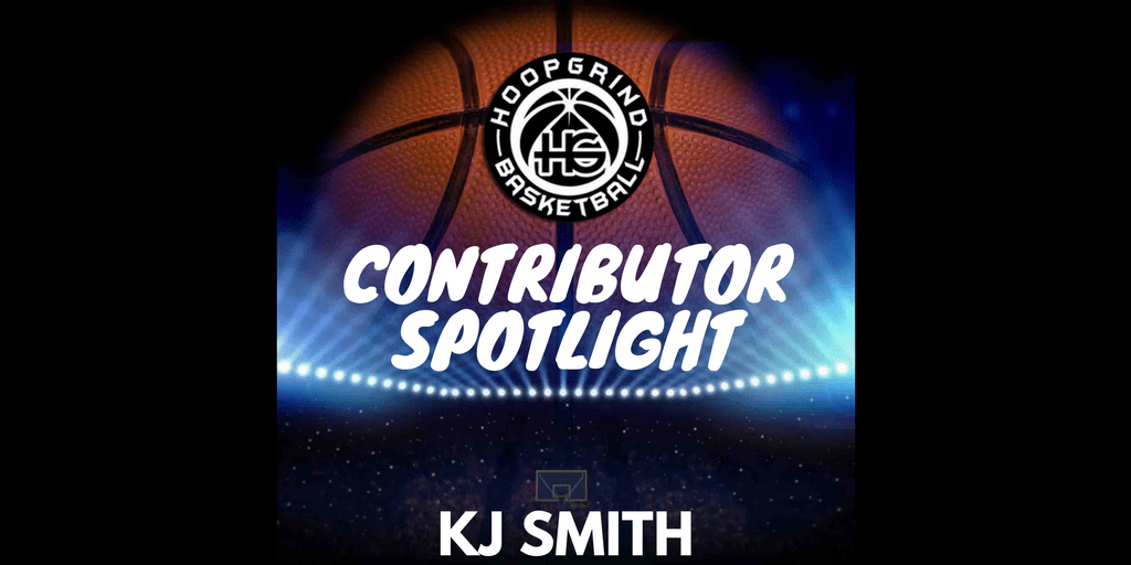 Contributor Spotlight: KJ Smith