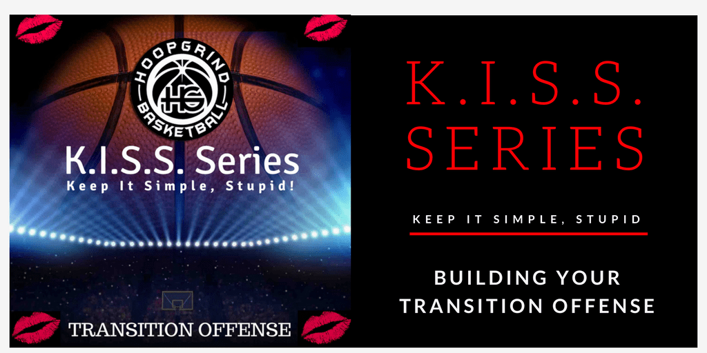 K.I.S.S. Series – Transition Offense