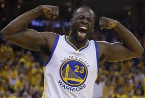 Draymond Green – Short Roll Playmaking