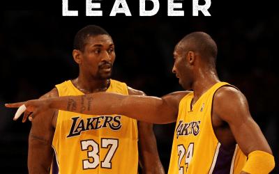 Leadership Blueprint