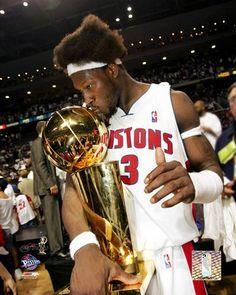 2004 NBA Champ