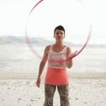 mandala hoop trick
