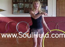 jump through hula hoop tricks