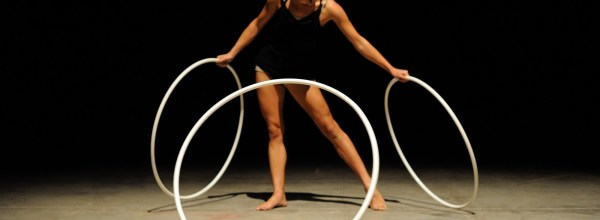 Hula Hoop Dance Video: Let this blow your mind…[RAW ART]