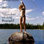 hoop photo contest