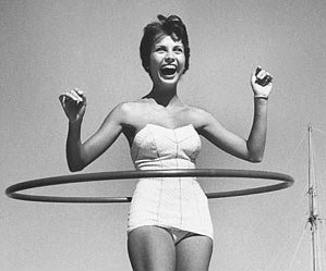 The History of the Hula Hoop