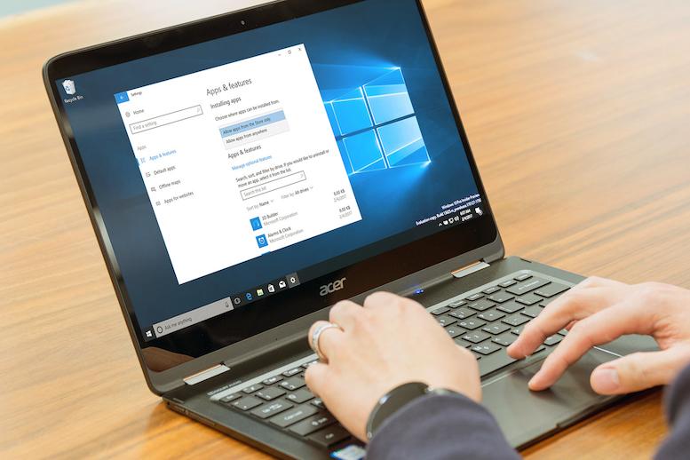cara download aplikasi laptop dengan mudah dan gratis