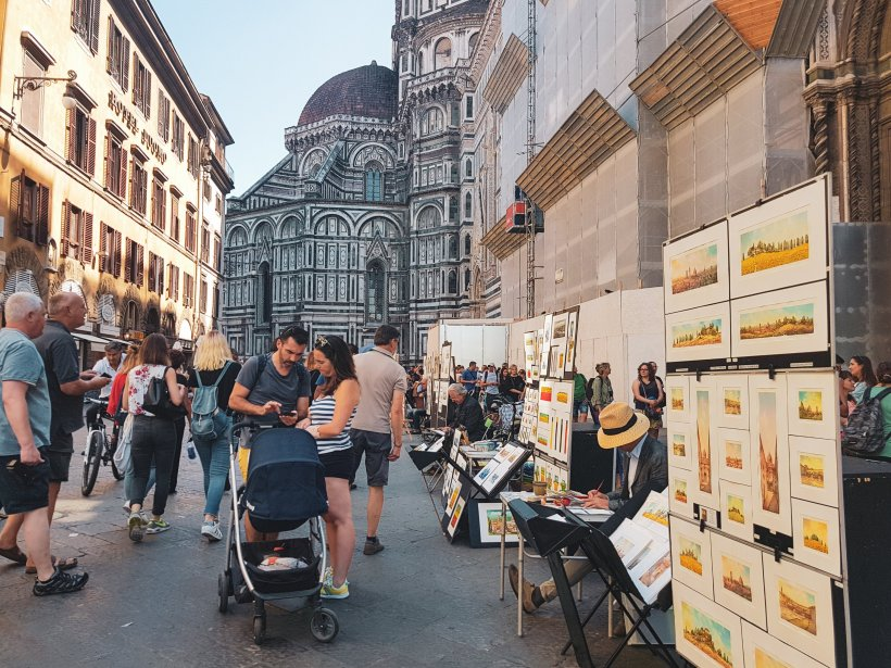 Florence_Two_Day_Itinarary_Duomo_Hoopla_Adventures_2019