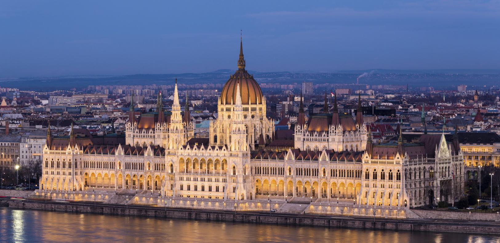 Corinthia Hotel Budapest HooplaHotels
