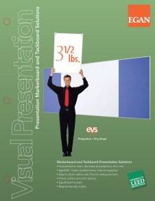 Visual Presentation Surfaces Brochure