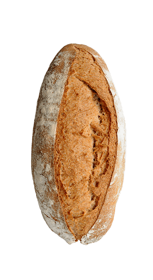 Gram grain bread