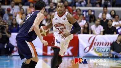 Photo of Justin Brownlee bounces back with 9 assists after dishing out a total of 1 in Games 1 and 2