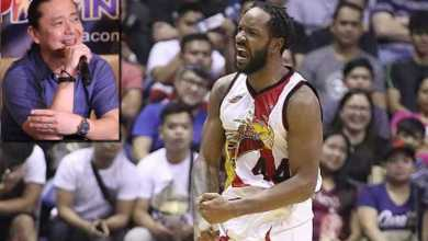 Photo of Import woes derailed SMB's Grand Slam bid, says SMC Sports Director Alfrancis Chua