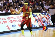 Photo of Arwind Santos says SMB target is 8 Philippine Cup titles, 8 MVPs for June Mar Fajardo