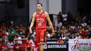 Photo of Greg Slaughter insists he wasn't offered a new contract, still open to PBA return