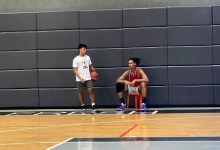Photo of PBA set to summon Japeth Aguilar, Adrian Wong for taking part in 5-on-5 scrimmage