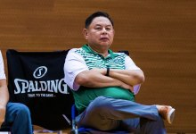 Photo of Dioceldo Sy looking to sell Blackwater's PBA franchise for ₱150 million
