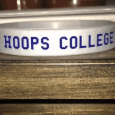 Hoops College Band