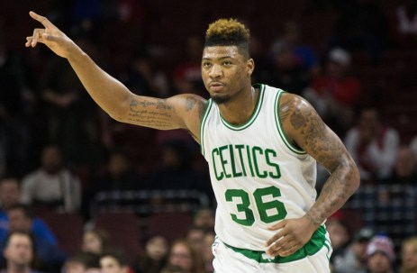 Image result for marcus smart