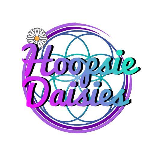Hoopsie Daisies Fire Show