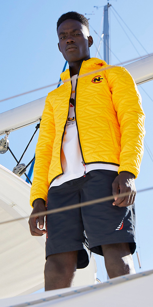 NAUTICA COMPETITION SS20