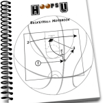 Basketball Notebook