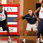 How to Plan a Good Basketball Practice