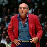 Jack Ramsay's Coaching Tips on Out of Bounds Plays
