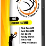 Basketball Coaches Academy DVD