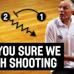 VIDEO: Teaching Shooting with Holger Geschwindner