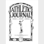 An Athletic Code of Ethics