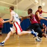 Basketball Team Drills: Skill Work Breakdown