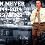 What Coach Don Meyer Taught Me