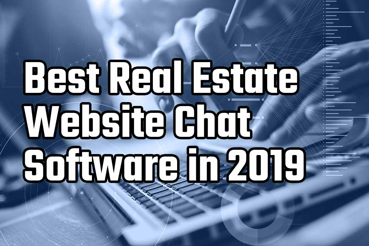 Best Chat Tools and Chatbots for Real Estate Agents in 2019 | Hooquest