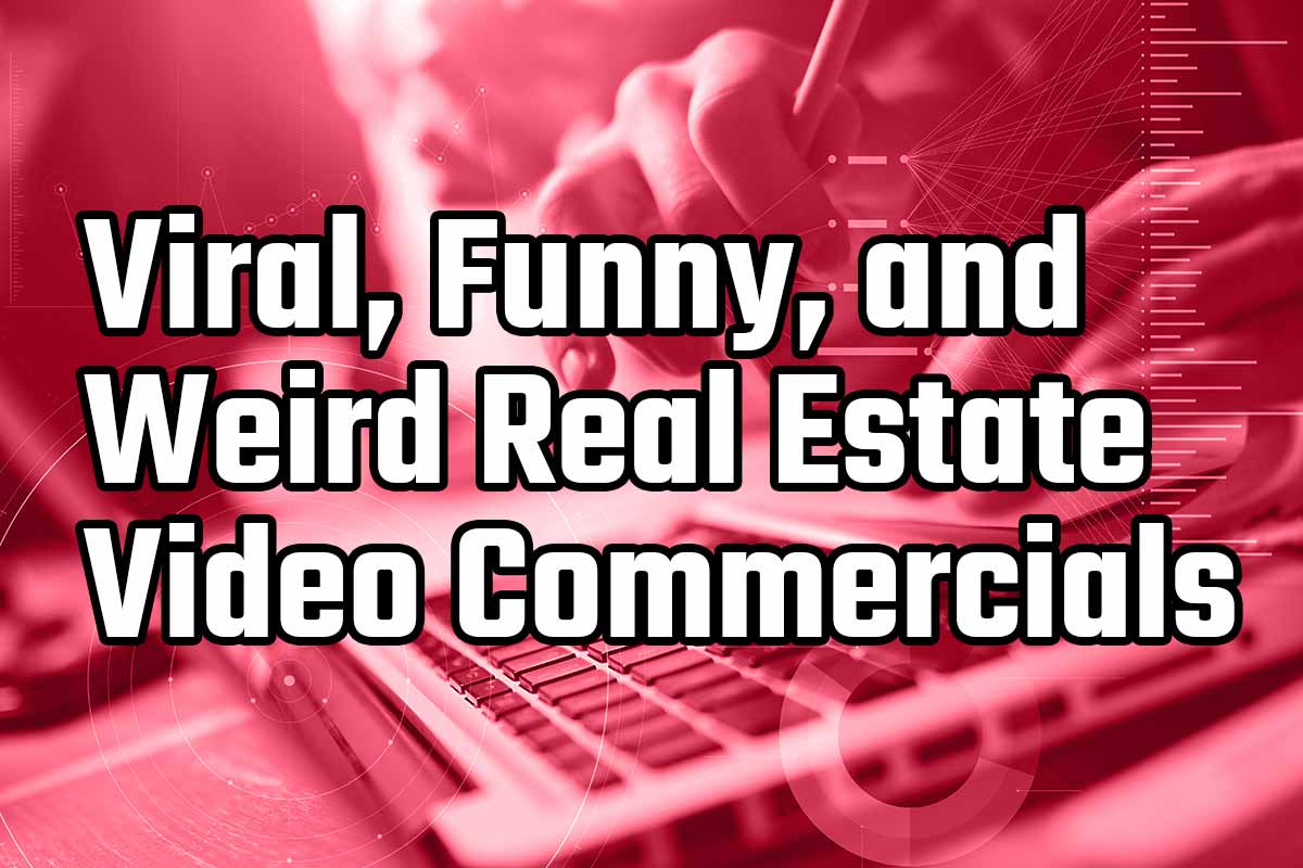 9 Funny, Viral, and Weird Real Estate Videos in 2019 | Hooquest