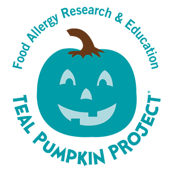 Teal Punpkin Project