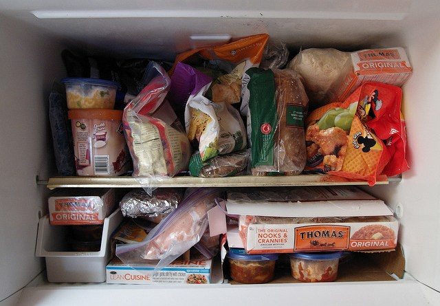 Freezer Inventory Sheet - 4 Ways a Helpful Hint: Freezer Inventory Can Save Hassle & Money! - Hooray for Moms