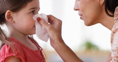 7 Tips to Combat Cold and Flu Season - Hooray for Moms