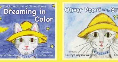 The Adventures of Oliver Poons - Hooray for Moms