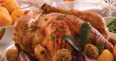 Simple Steps to Prep for a Delicious Turkey Dinner - Hooray for Moms